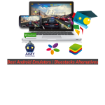 Best Alternatives To Bluestacks In 2019 | Best Android Emulators
