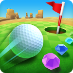 10 Best Realistic Golf Games For Android and iPhone _ mini golf king