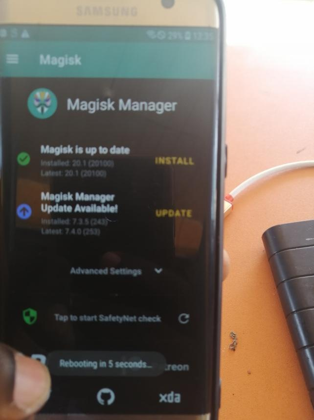 How To Make Flashable Root Files For Samsung Android Phones